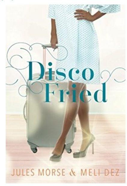 "<a rel=""nofollow"" href=""https://www.amazon.com/Disco-Fried-Jules-Morse/dp/1545504970/ref=sr_1_1?ie=UTF8&keywords=disco+fried+"