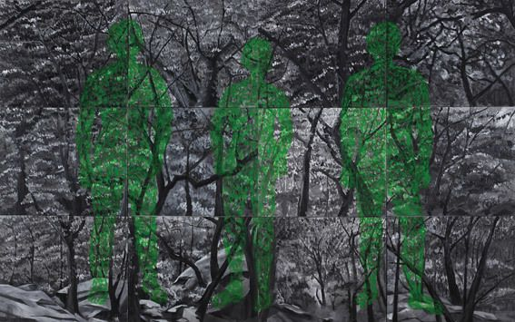Lim Ok-Sang: There is a Revolution in the Forest