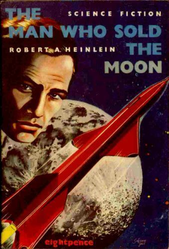 <p>SpaceX chief Elon Musk seems to be emulating the fictional Delos D. Harriman of Robert A. Heinlein's 1950 classic '<em>The Man Who Sold the Moon</em>' as a would-be visionary space entrepreneur leading humanity outward bound into space.</p>