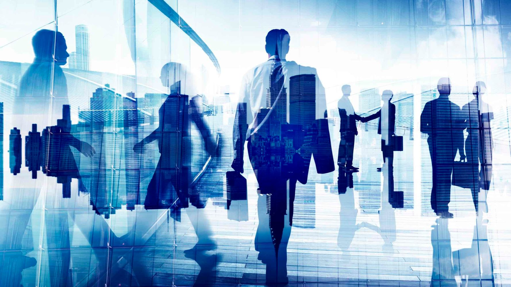Optimizing Your Blended Workforce: Using Technology to Harness the Expanding 1099 Economy