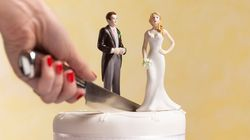 10 Telltale Signs A Marriage Won't Last, According To Wedding