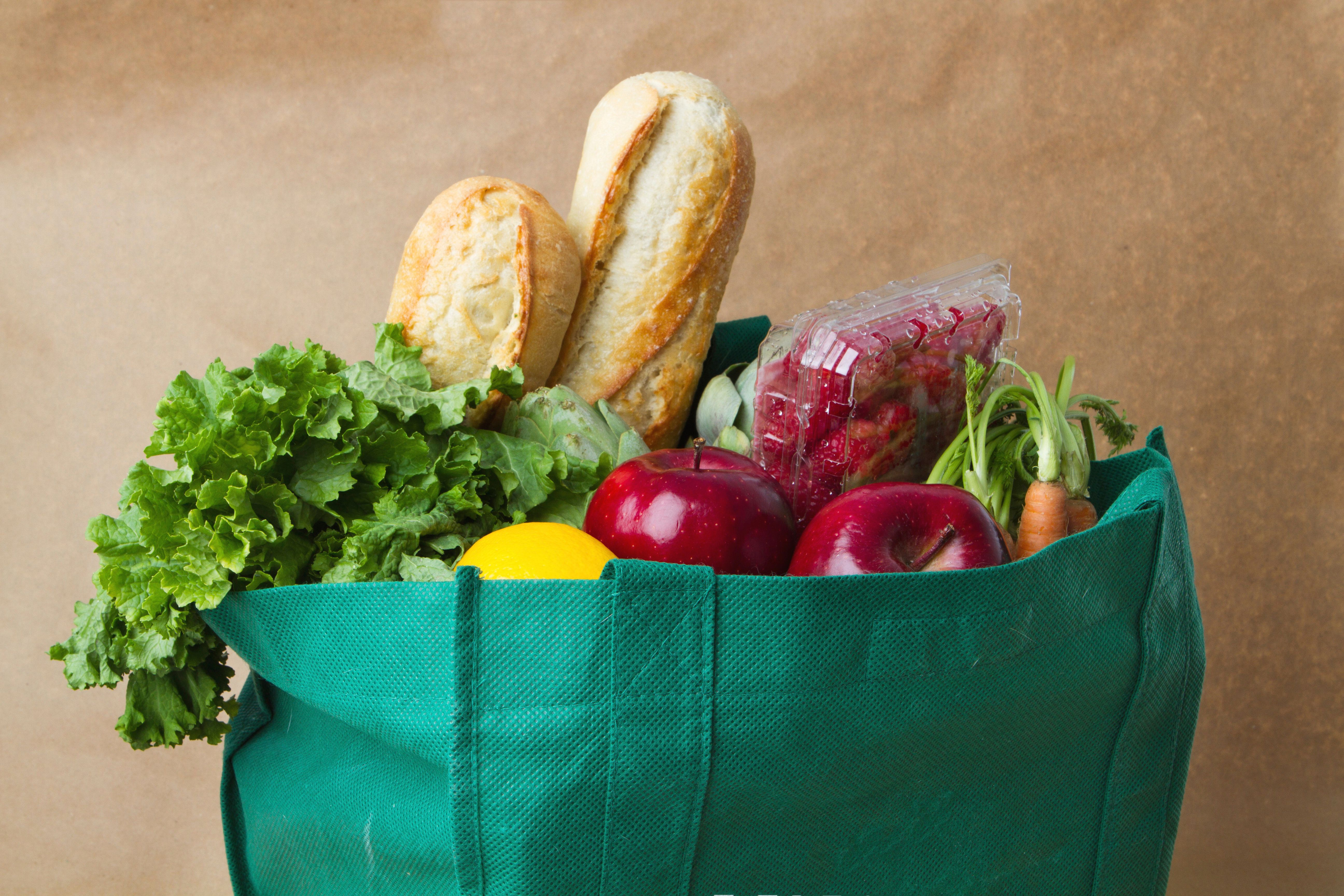 How To Avoid Food Poisoning When Using Bags For
