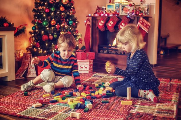 Christmas Presents For Kids: Parents Share What They Are Buying Their Children, Aged Two To