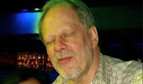 Police Identify Las Vegas Shooter As Stephen