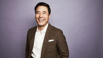 Randall Park of ABC's 'Fresh off the Boat' poses for a portrait during the 2017 Summer Television Critics Association Press Tour at The Beverly Hilton Hotel on August 6, 2017 in Beverly Hills, California. (Photo by Maarten de Boer/Getty Images)