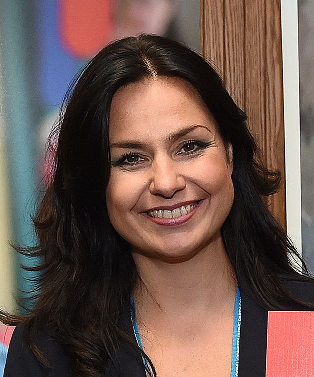 Tory MP Heidi Allen has rebelled against her party's position on welfare