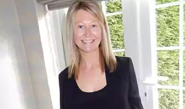 Man charged with murder of police officer Leanne McKie