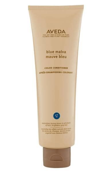 """This is, hands down, one of my favorite coloring conditioners on the market. It smells amazing (because, well, <a href=""""http:"""