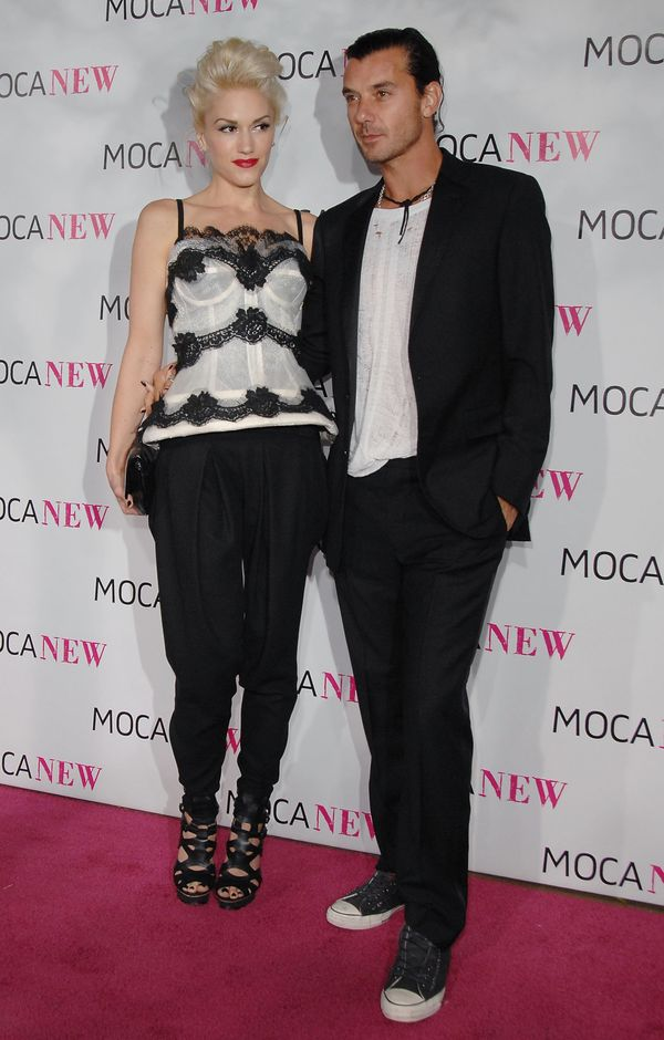 At The MOCA New 30th Anniversary Gala on Nov. 14, 2009 in Los Angeles, CA.