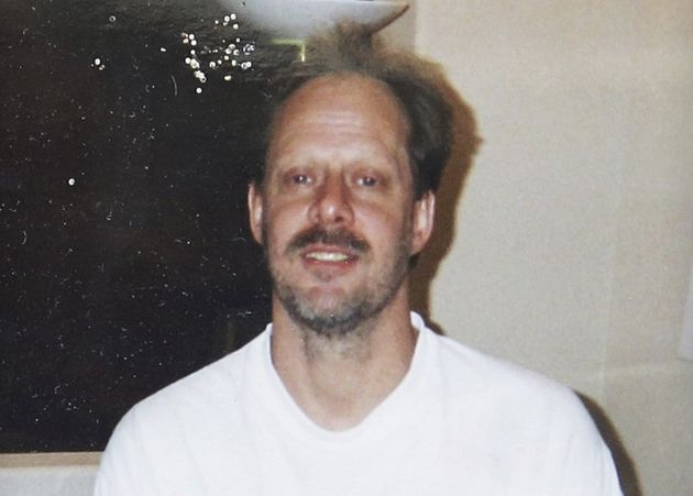 Stephen Paddock, 64, said to be amultimillionaire real-estate