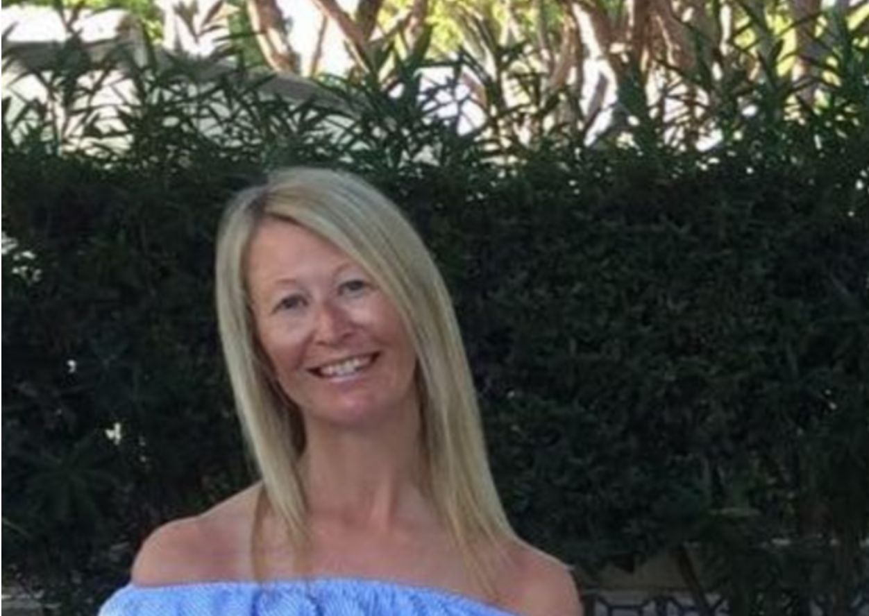 Leanne McKie was found dead on Friday her husband has now been charged with her