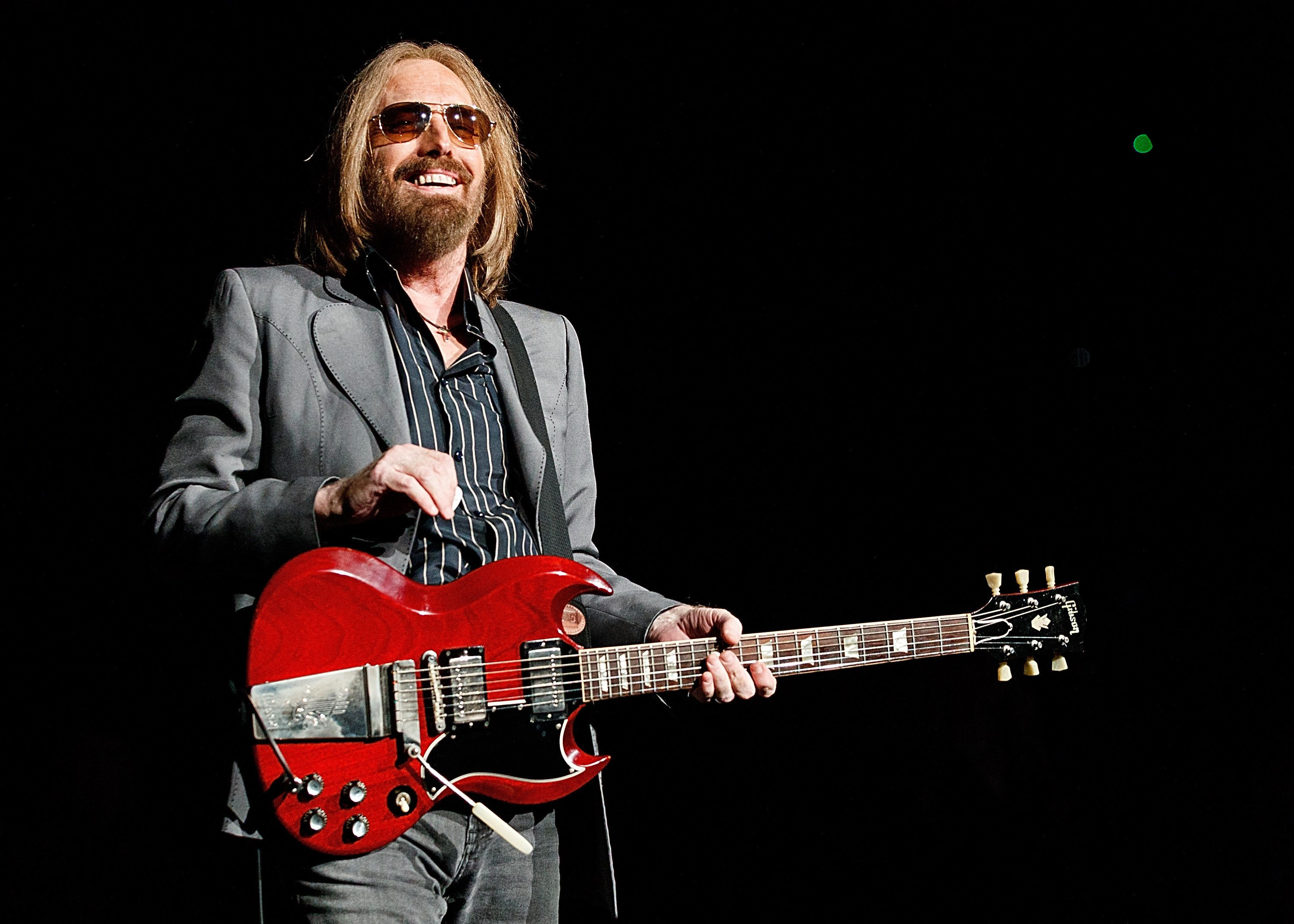 Tom Petty's Daughter Kimberly Violette Fumes At Media Over Initial False Death