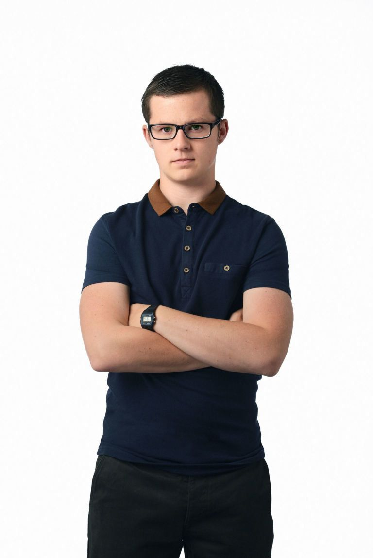 Harry Reid has played Ben Mitchell since