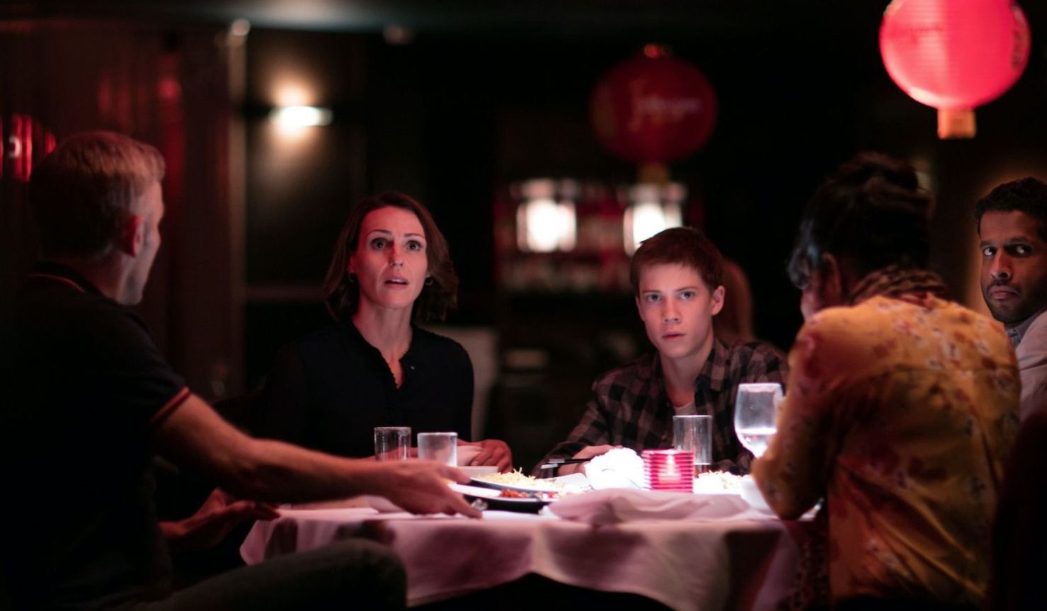 'Doctor Foster' Will Conclude With Yet Another Dramatic Dinner