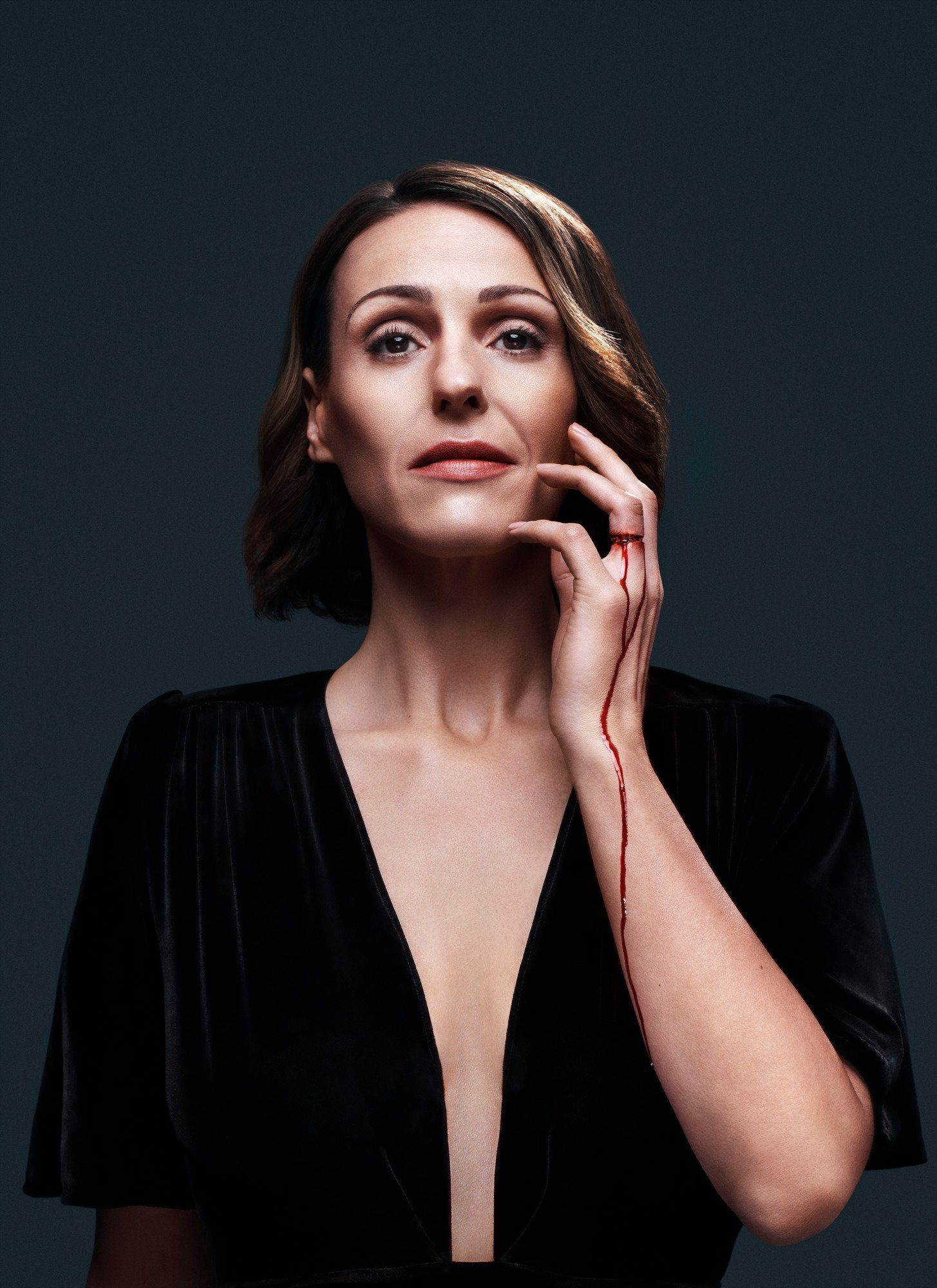 'Doctor Foster' will conclude on Tuesday