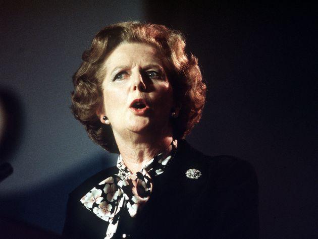 Former PM Margaret