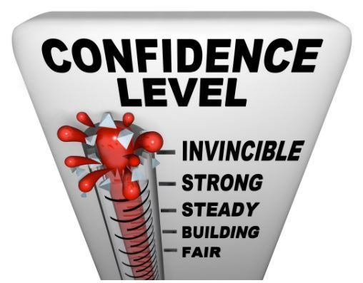 """Caption: Illustration of excessive confidence (<a rel=""""nofollow"""" href=""""https://www.flickr.com/photos/59632563@N04/6664212003"""""""