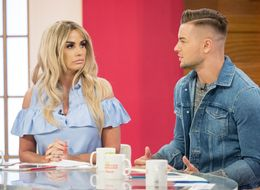 Chris Hughes Warns Katie Price To Back Off Him And Olivia Attwood In Furious Open Letter