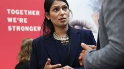 Priti Patel Says Tory MPs Must Use Brexit Bill To 'Discard' EU