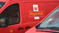 Royal Mail Workers Vote To Strike Over Jobs, Pay And Pensions
