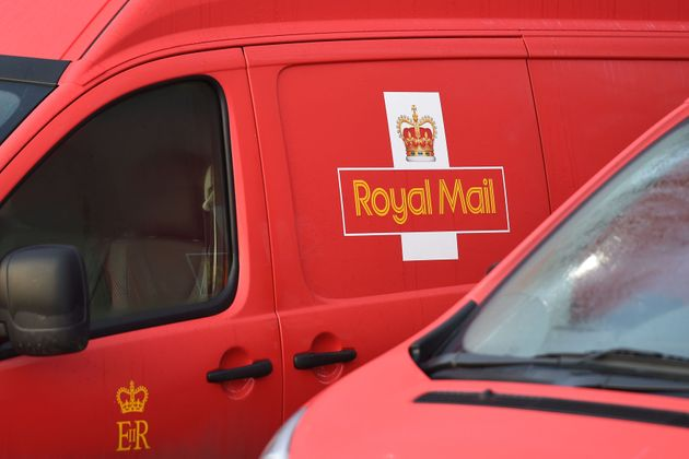 Royal Mail Workers Vote Overwhelmingly To Strike Over Jobs, Pay And