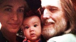Tom Petty's Daughter Remembers 'Magical Human' In Heartbreaking