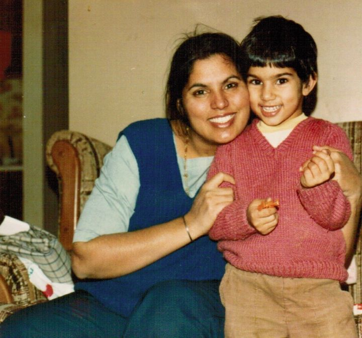 New NDP leader Jagmeet Singh credits his mother as being his biggest influence.