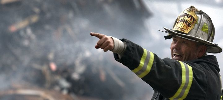 """Administrators putting out fires:  <em>""""Look!  Another lawsuit!""""</em>"""