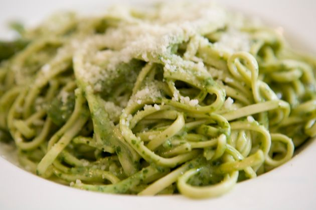 Health Warning Issued Over Pesto That's '30% Saltier Than