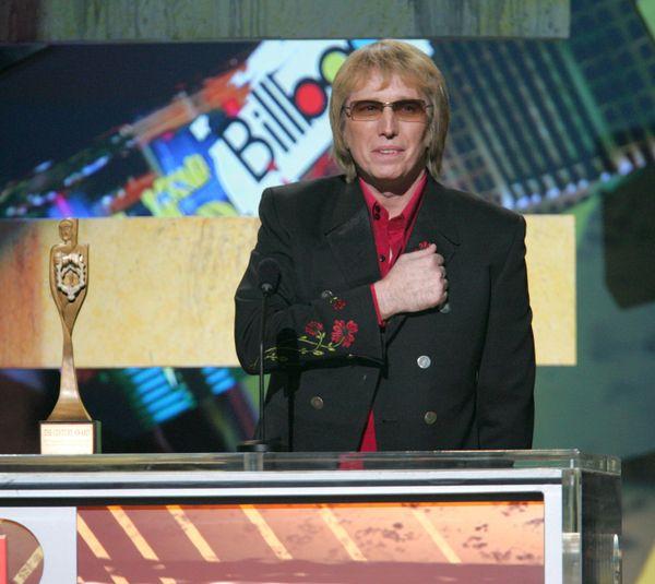 At the2005 Billboard Music Awardsin Las Vegas, NV.
