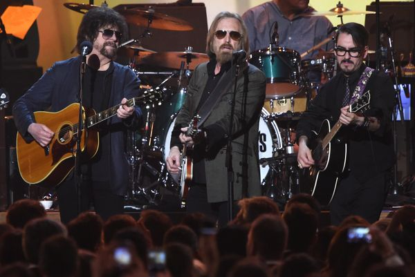 During the 2017 MusiCares Person of the Year, honoring Tom Petty, in Los Angeles, CA on Feb. 10, 2017.
