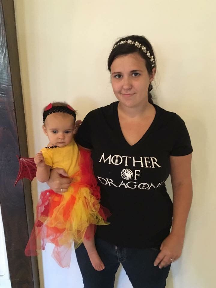 25 Mother-Daughter Costumes To Inspire You This Halloween | HuffPost
