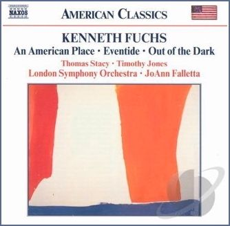 CD – <em>An American Place &#x2F; Eventide &#x2F; Out of the Dark</em>