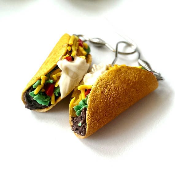 """<a href=""""https://www.etsy.com/listing/515459395/realistic-taco-earrings-food-jewelry?ga_order=most_relevant&ga_search_typ"""