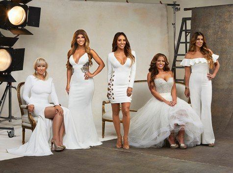 Real Housewives Of New Jersey Co Star Melissa Gorga We Dont Have