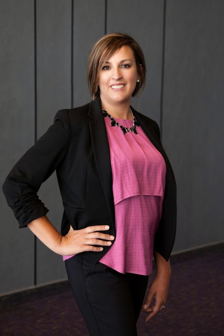 Paige Wilkins, the director of Healthier Moms and Babies.