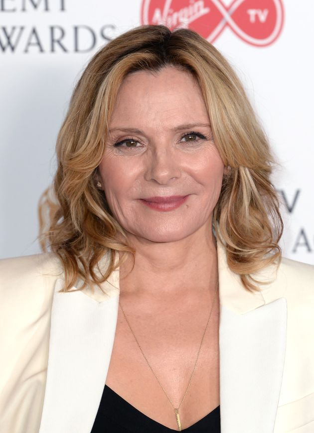 Kim Cattrall Says 'Sex And The City' Co-Star Sarah Jessica Parker 'Could Have Been Nicer' As She Slams...