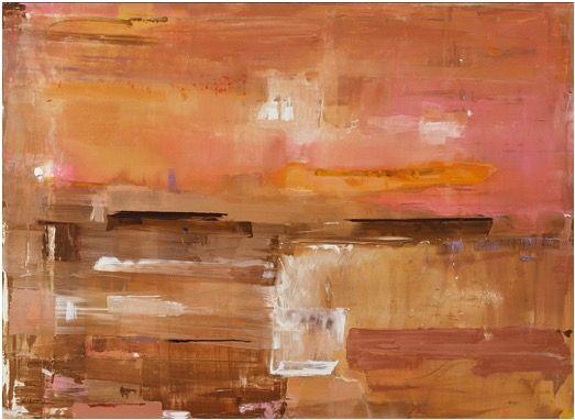 Helen Frankenthaler, <em>Natural Answer</em>