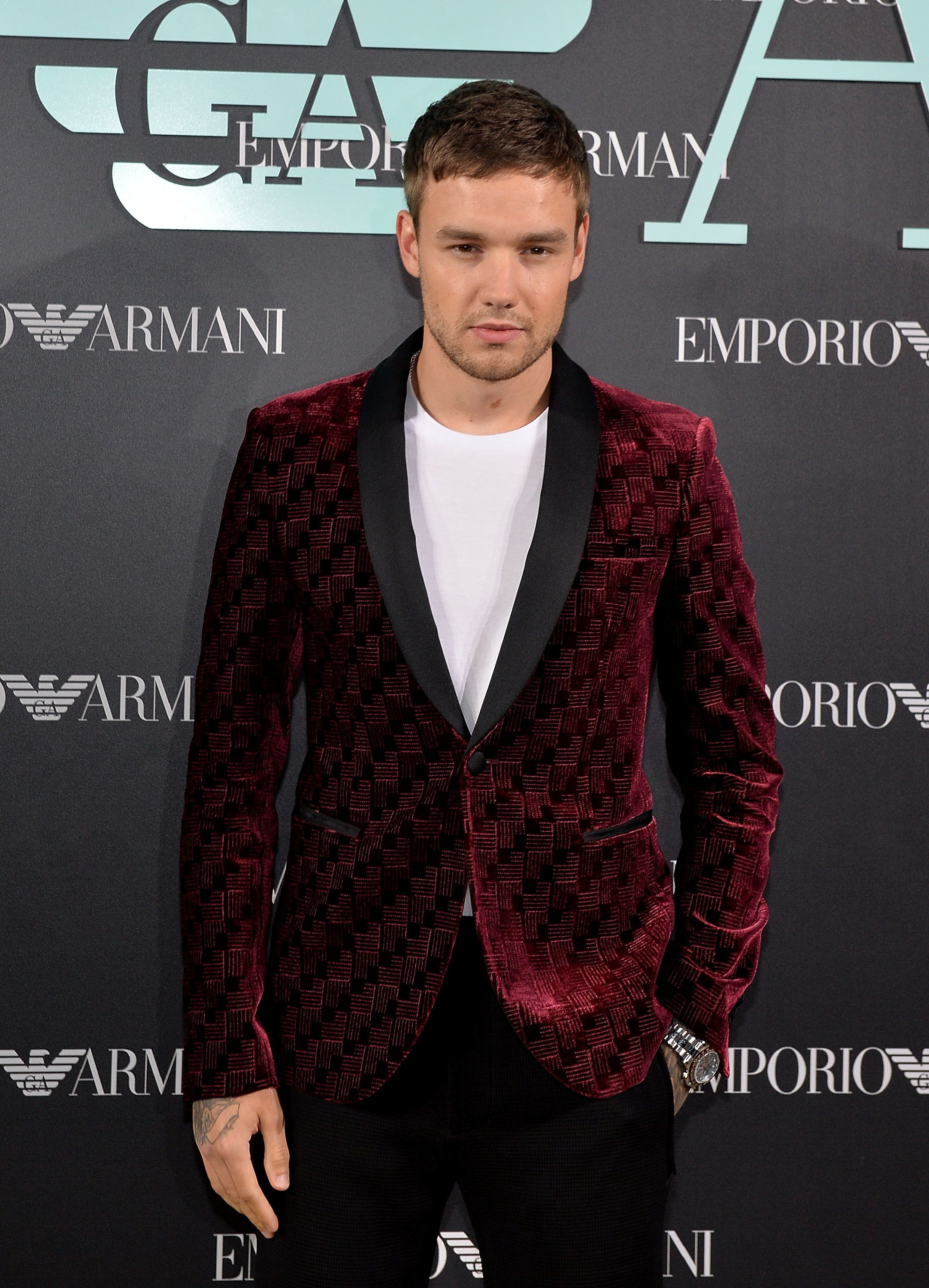 Liam Payne Opens Up About His Lowest One Direction