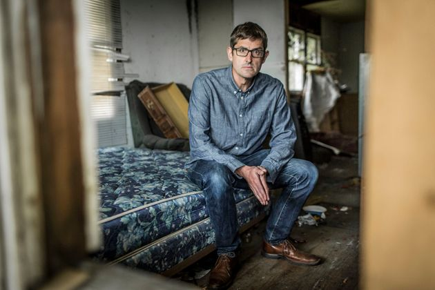 Louis Theroux visits West Virginia's Appalachian community in Huntington - the epicentre of the opioid