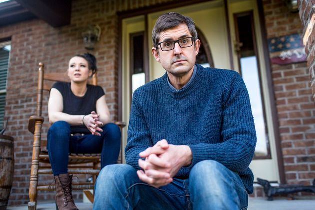 Theroux meets with Katillia Martin, a heroin user who became addicted to opiate painkillers as a