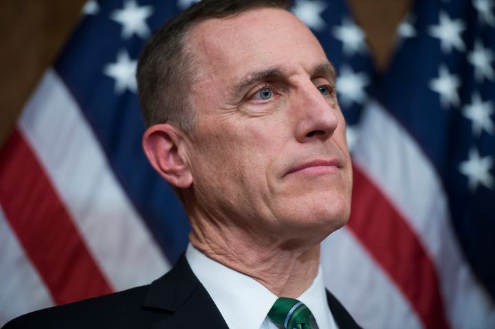 Rep. Tim Murphy encouraged mistress to have abortion, then voted to stop other women from getting one
