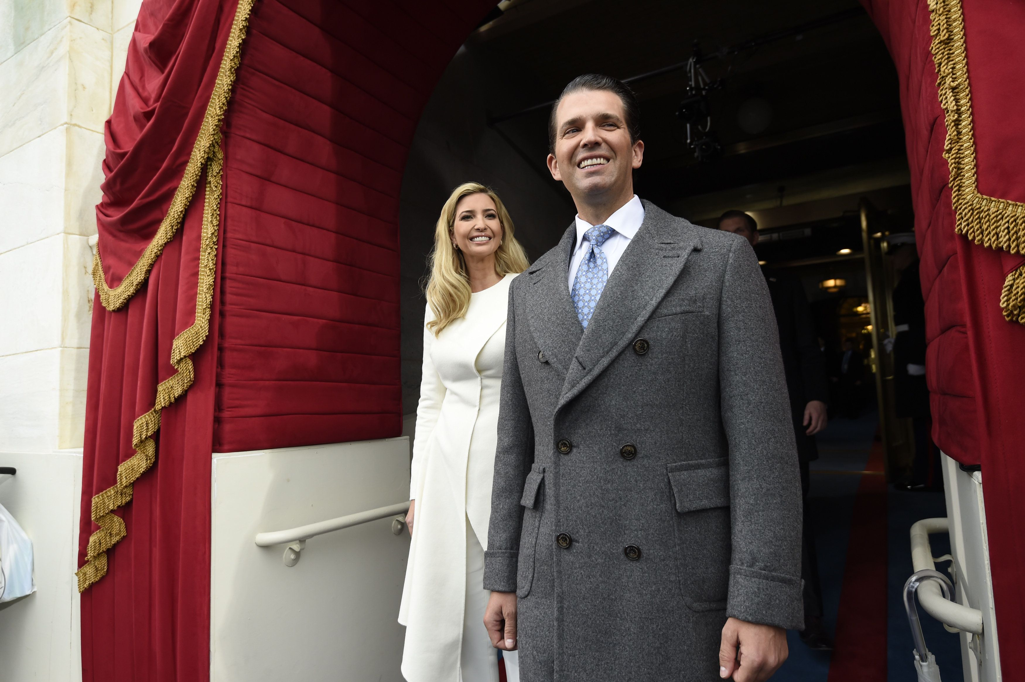 Ivanka Trump, Donald Trump Jr. investigated for felony fraud