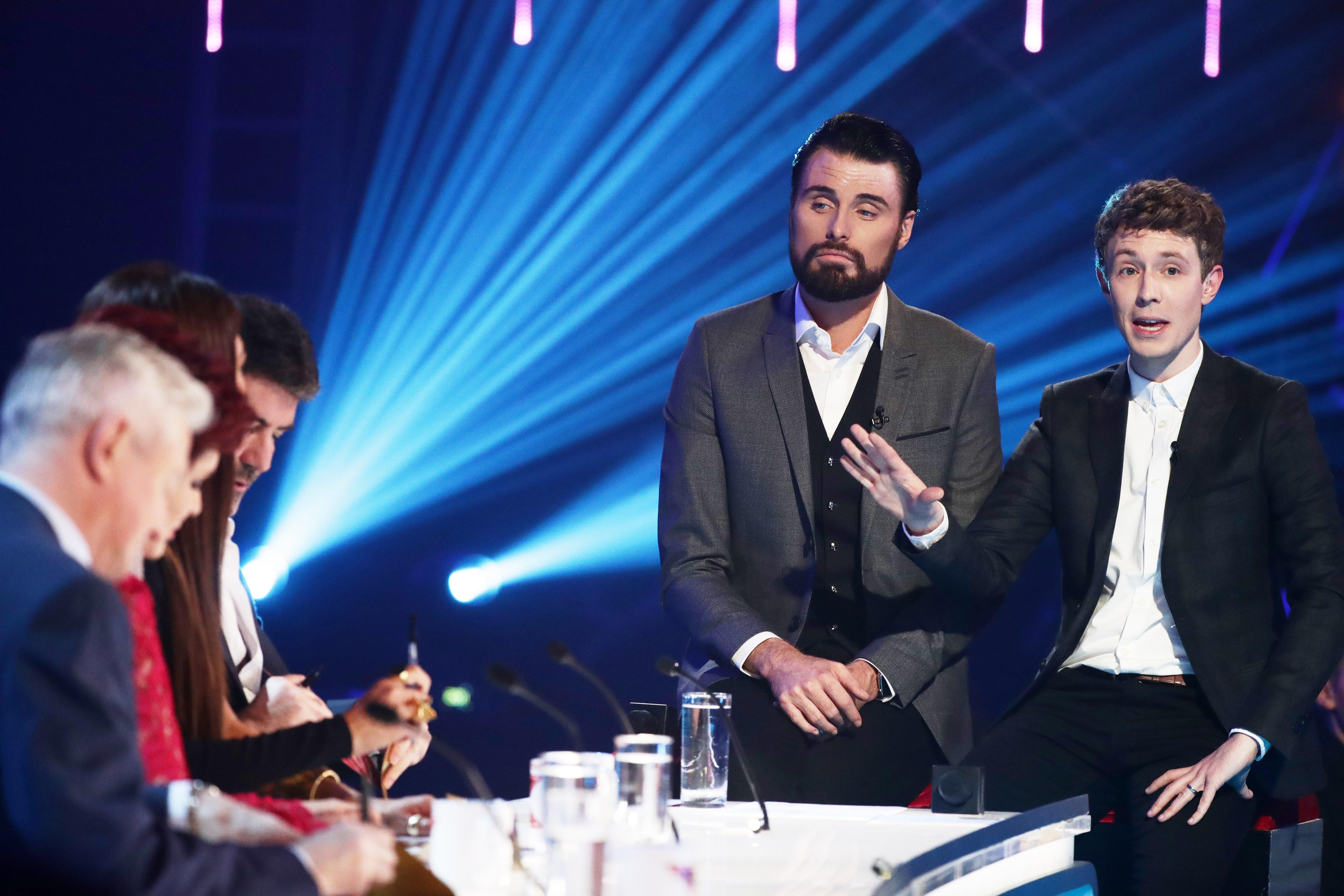 Former 'Xtra Factor' Host Matt Edmondson Speaks Out Over Future Of 'X