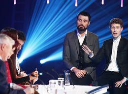 Former 'Xtra Factor' Host Matt Edmondson Speaks Out Over Future Of 'X Factor'