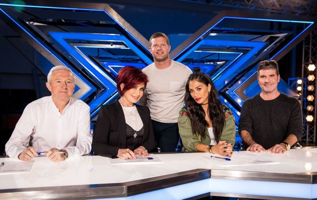 The 2017 'X Factor'