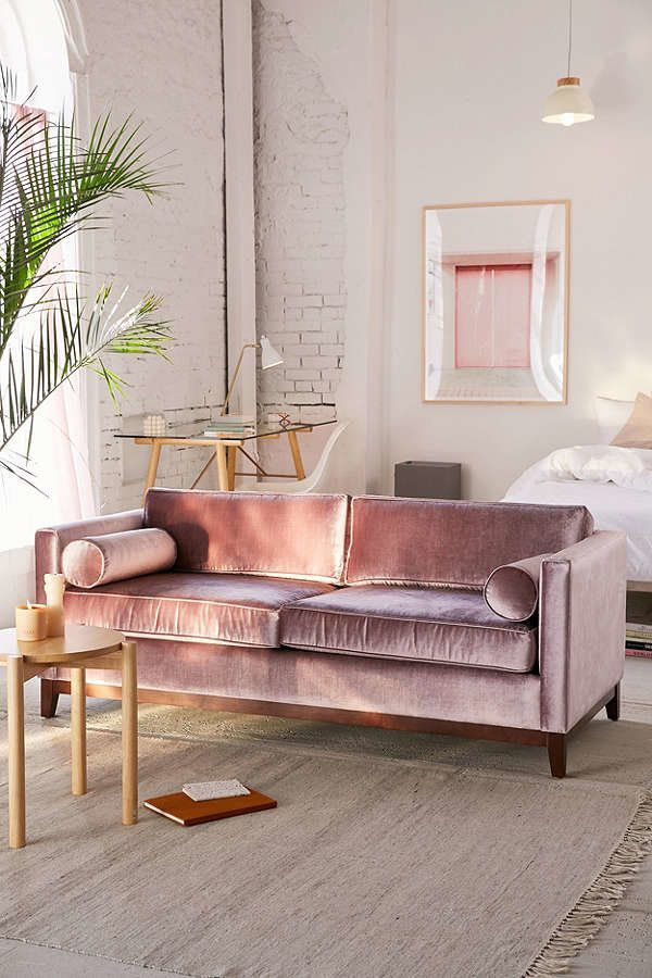 Luxurious Velvet Home Decor You Ll Want To Cozy Up With