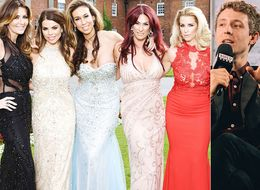 Matt Edmondson On Why 'Real Housewives Of Cheshire' Were His Worst 'Release The Hounds' Guests