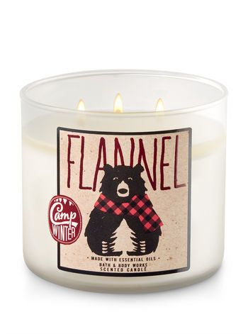 Who *doesn't* loved Bath and Body Works candles? This is one of my seasonal favorites, and you can bet I've got a stock pile