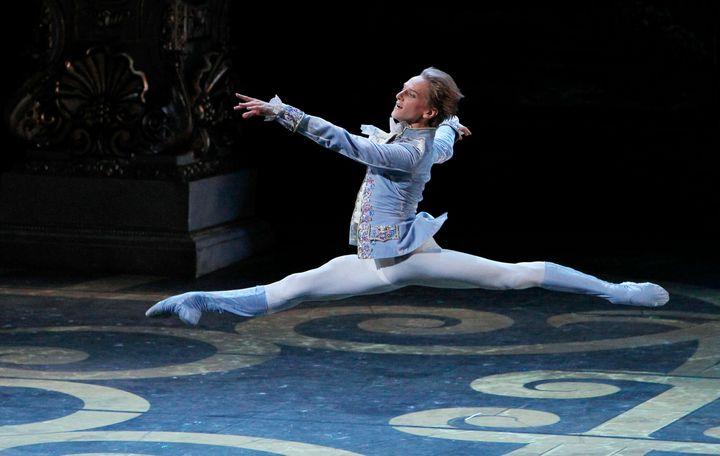 Tights, Tutus and 'Relentless' Teasing: Inside Ballet's Bullying